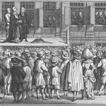 Execution of Jan Bont (Privateer)