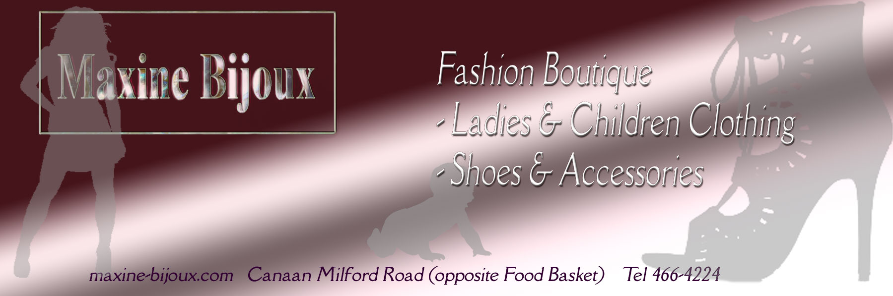 Maxine Bijoux Fashion Outlet