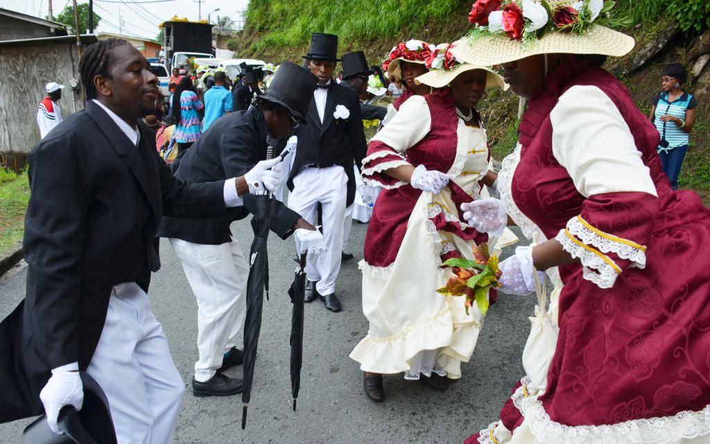 tobago_ole_time_wedding